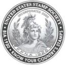US Stamp Society Emblem