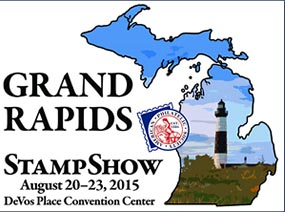 USSS at APS StampShow – Grand Rapids